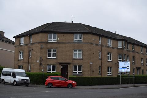 2 bedroom flat for sale - 1228 Paisley Road West, Flat 2/1, Bellahouston, Glasgow, G52 1EF