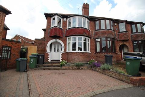 3 bedroom semi-detached house for sale - Mostyn Crescent, West Bromwich