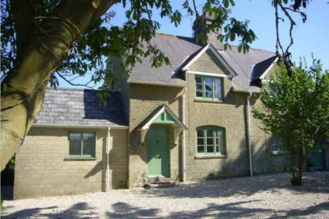 3 bedroom cottage to rent - Lyneham Road, Milton-Under-Wychwood, OX7
