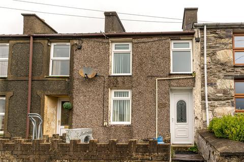 2 bedroom terraced house - Bryn Hyfryd Terrace, Talysarn, Gwynedd, LL54