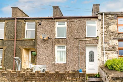 2 bedroom terraced house for sale - Bryn Hyfryd Terrace, Talysarn, Gwynedd, LL54