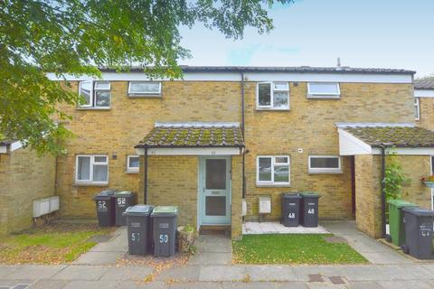 1 bedroom maisonette for sale - Spear Close, Luton, Bedfordshire, LU3 3QY