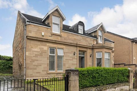 6 bedroom detached house for sale - Craigpark, Dennistoun, G31 2LZ