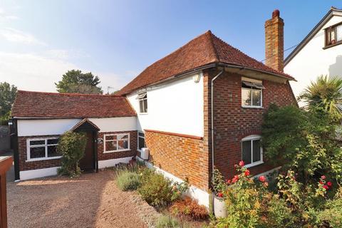 3 bedroom detached house for sale - Loose Road, Loose, Maidstone, Kent, ME15 9UW