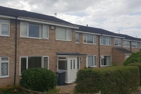 3 bedroom terraced house for sale - Mills Road, Melksham