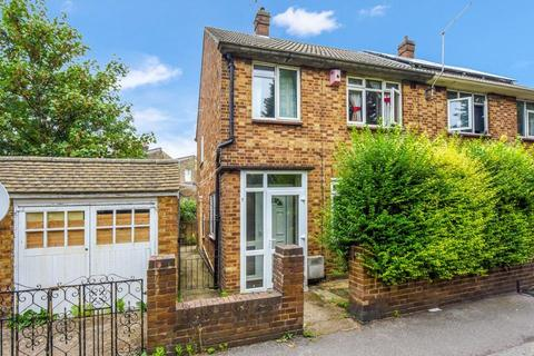 3 bedroom semi-detached house to rent - Holly Hedge Terrace, London SE13