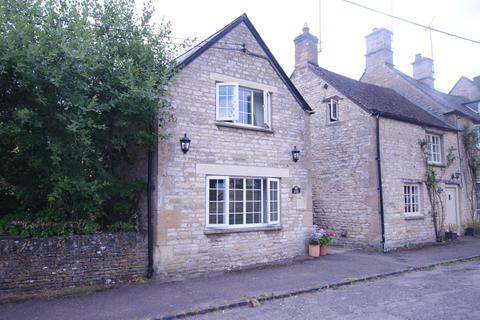 3 bedroom cottage for sale - Magpie Alley, Church Street, OX7