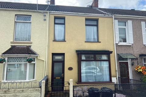 4 bedroom house to rent - St. Helens Avenue, Bynmill, Swansea