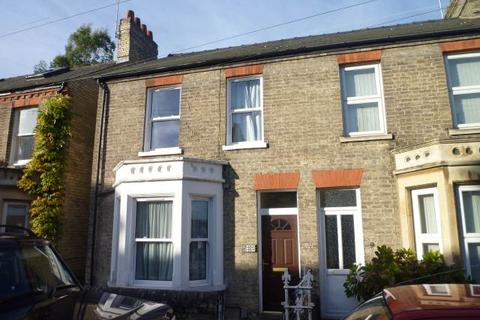 1 bedroom in a house share to rent - Marshall Road, Cambridge,