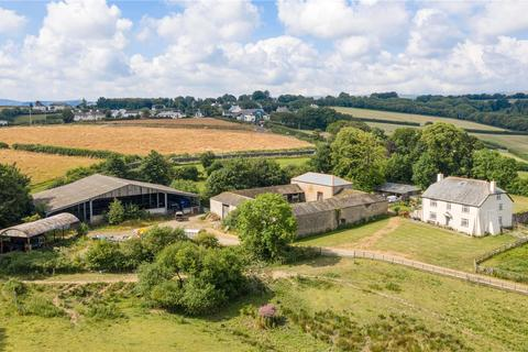 5 bedroom house for sale - Whiddon Down, Edge Of Dartmoor, EX20
