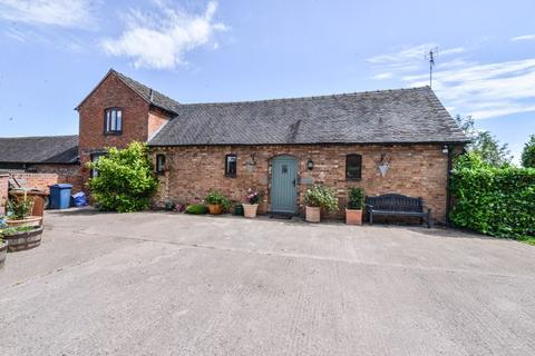 3 bedroom equestrian property for sale - Park Nook Barn, Ranton, Stafford
