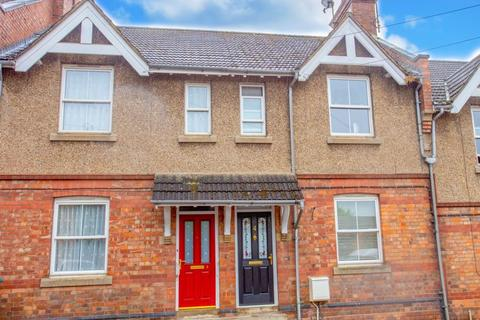 3 bedroom terraced house for sale - Station Terrace, Buckingham