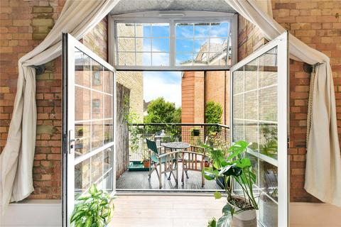 2 bedroom flat for sale - Foundry House, 47 Morris Road, Canary Wharf, London, E14