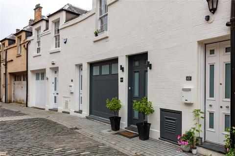 2 bedroom character property for sale - Park Terrace Lane, Glasgow, G3