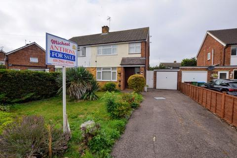 3 bedroom semi-detached house for sale - Finmere Crescent, Aylesbury