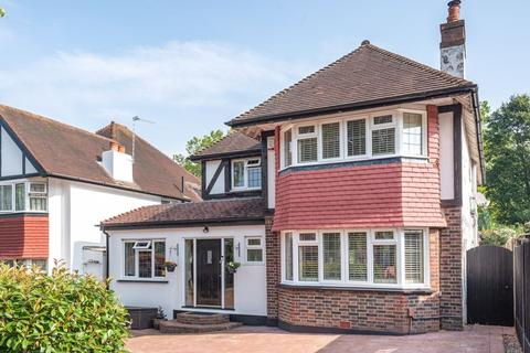 5 bedroom detached house for sale - Furzedown Road, South Sutton