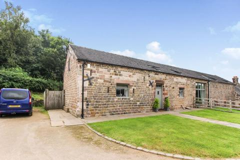 3 bedroom barn for sale - Cheadle Road, Chedddleton, Staffordshire, ST13