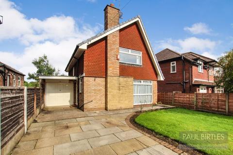 2 bedroom detached house for sale - Calderbank Avenue, Flixton, Manchester
