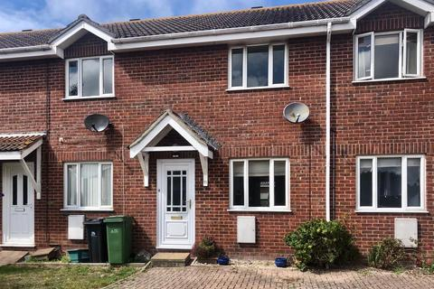 2 bedroom terraced house for sale - Sundew Close, Weymouth