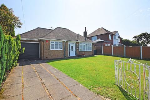 2 bedroom detached bungalow for sale - Chester Road, Talke, Stoke-On-Trent