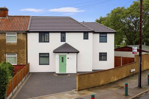 4 bedroom end of terrace house for sale - Hammond Road, Enfield
