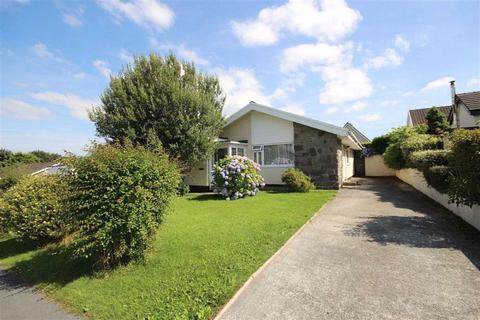 3 bedroom detached bungalow to rent - 3 Fordd Llifon, Llangefni, Anglesey, LL77