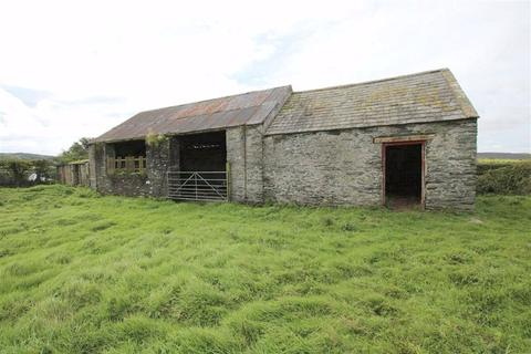 Farm land for sale - Llaneilian, Anglesey, LL68