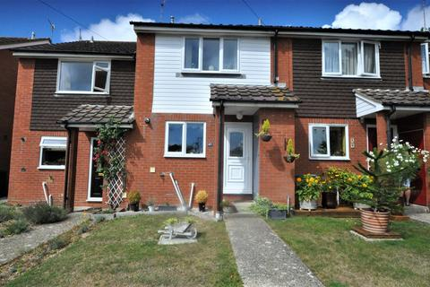 2 bedroom terraced house for sale - Mistley Close, Bexhill-on-Sea, TN40