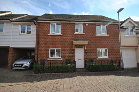 4 bedroom house for sale - Baden Powell Close, Great Baddow, Chelmsford, CM2
