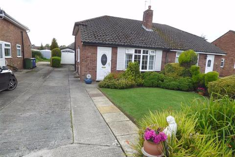 2 bedroom semi-detached bungalow for sale - Rosthernmere Road, Cheadle Hulme, Cheshire