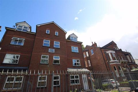 2 bedroom flat to rent - Park Lodge, 7-9 Alexandra Road South, Whalley Range