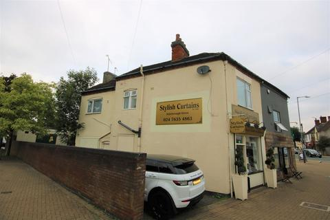 1 bedroom flat for sale - The Green, Attleborough, NUNEATON, CV11