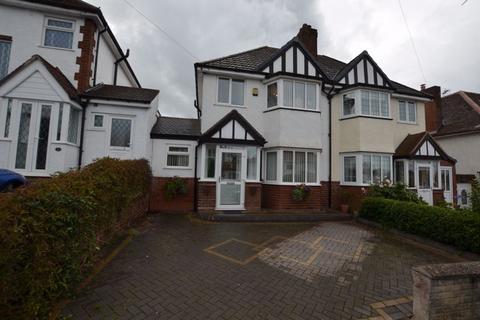 3 bedroom semi-detached house for sale - Grove Road, Oldbury