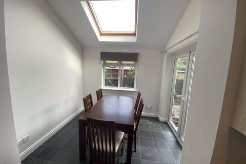 2 bedroom terraced house to rent - 6 Station Rd, Chelford, SK11 9AX