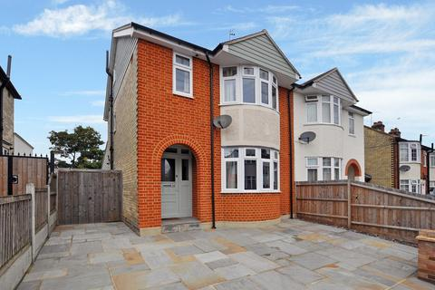 4 bedroom semi-detached house for sale - Campbell Close, Chelmsford, CM2