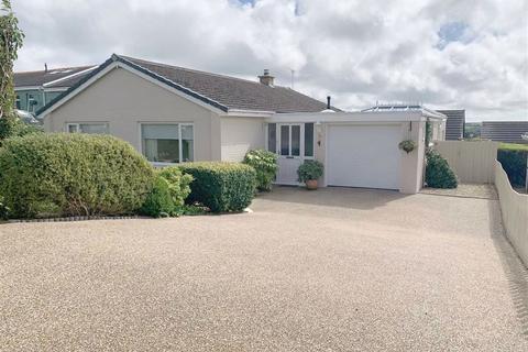 3 bedroom detached bungalow for sale - Green Park, Pentlepoir, Saundersfoot