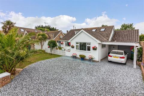 3 bedroom chalet for sale - Herm Road, Ferring