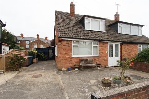 3 bedroom semi-detached bungalow for sale - Trinity Avenue, Bridlington