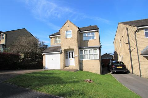 4 bedroom detached house for sale - Northlea Avenue, Thackley, Bradford