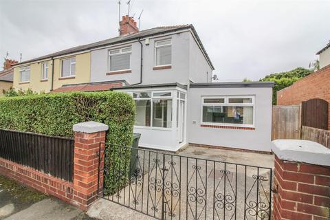 3 bedroom semi-detached house for sale - Meadowfield Avenue, Newcastle Upon Tyne