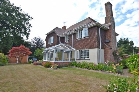 3 bedroom detached house for sale - Seafield Road, Sidmouth
