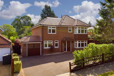 4 bedroom detached house for sale - North View Crescent, Epsom Downs, Surrey