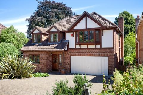 5 bedroom detached house for sale - Ventry Close, Salisbury
