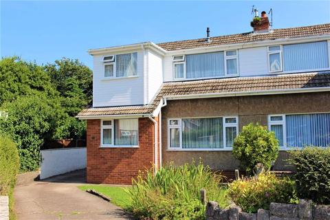 4 bedroom semi-detached house for sale - Lundy Drive, West Cross