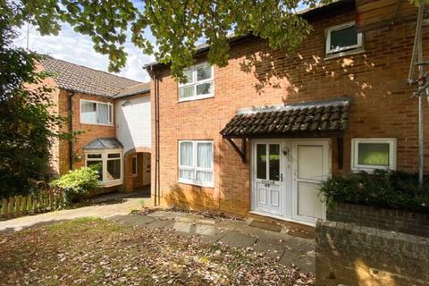 3 bedroom terraced house for sale - Medellin Hill, Southfields, Northampton