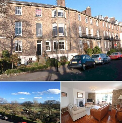 3 bedroom maisonette for sale - Bath Terrace, Tynemouth