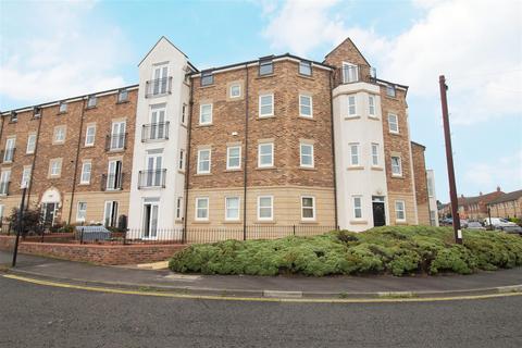2 bedroom apartment - Renaissance Point, North Shields