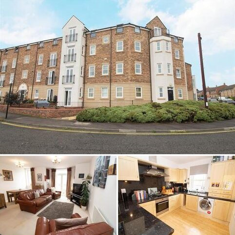 2 bedroom apartment for sale - Renaissance Point, North Shields
