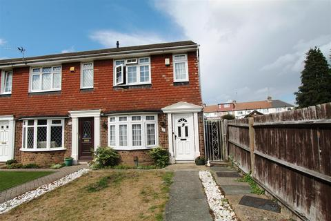 2 bedroom end of terrace house for sale - Westerham Drive, Sidcup
