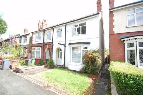 3 bedroom semi-detached house to rent - 129, Jeffcock Road, Pennfields, Wolverhampton, WV3